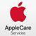apple care logo