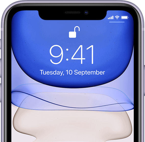 iPhone 11 Privacy