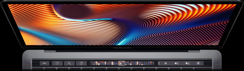 New MacBook Pro - Amazing Graphics Performance