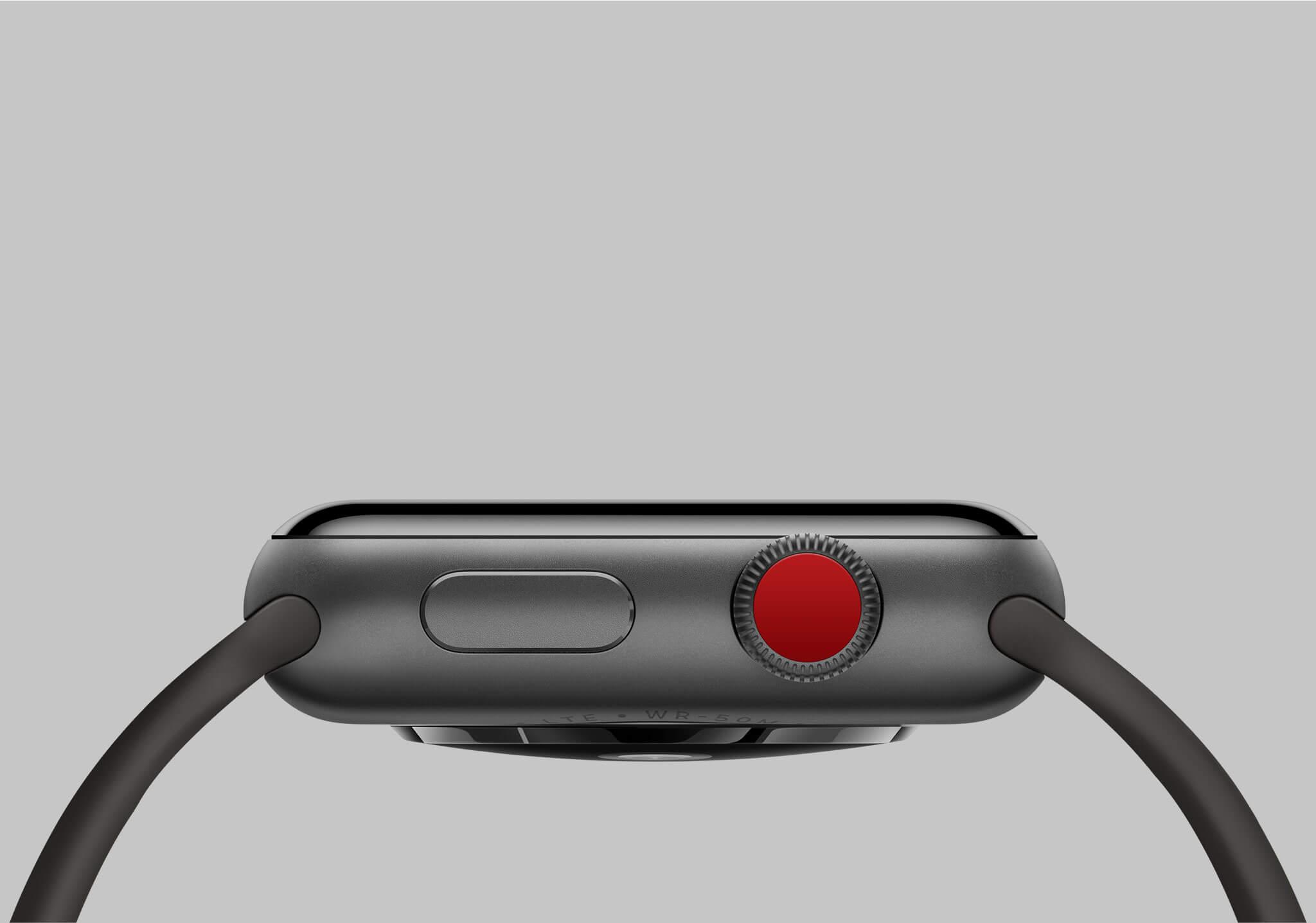 Apple Watch 3 Cellular
