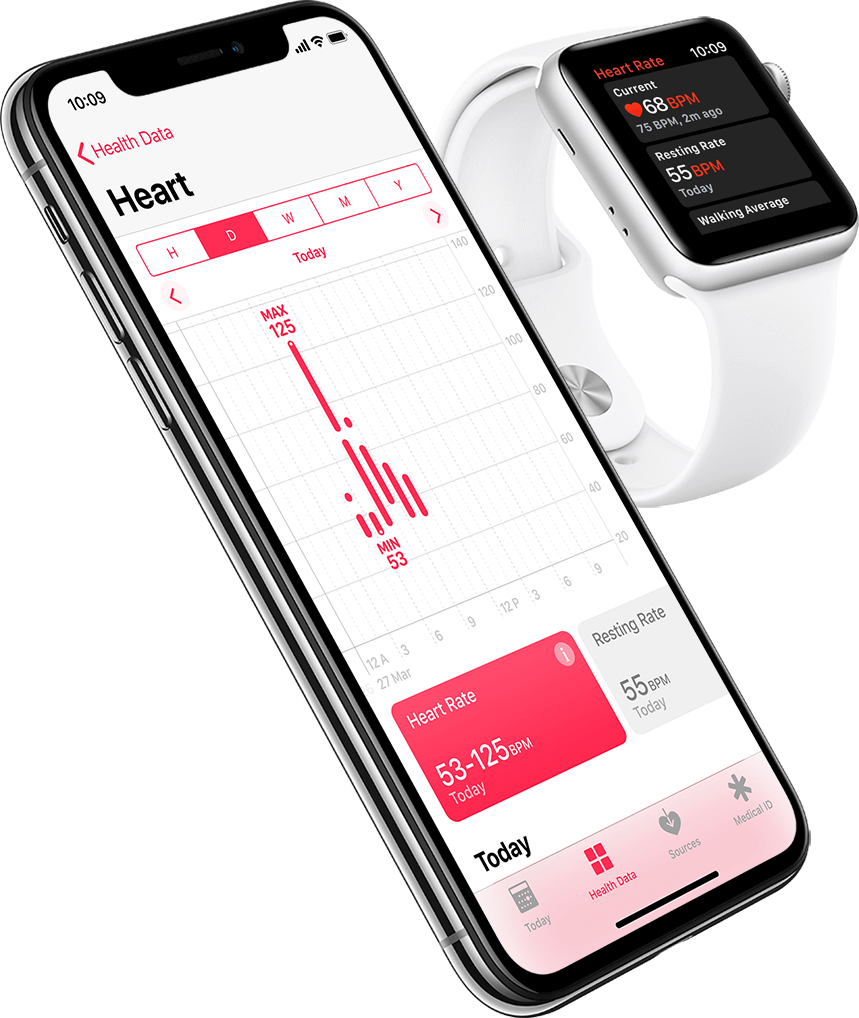 Pair Apple Watch Series 3 with iPhone