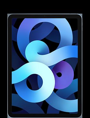 26.67 cms iPad Pro Colors